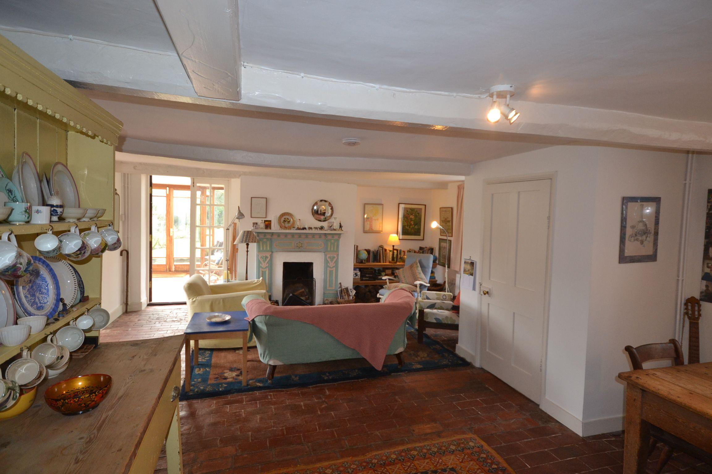 Downgate Villa, Petersfield