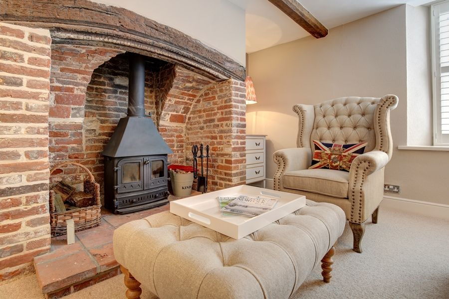 Saffron Cottage | Sitting room