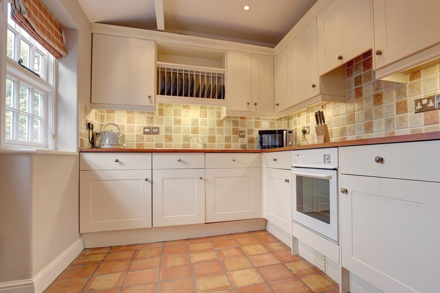 Saffron Cottage | Kitchen