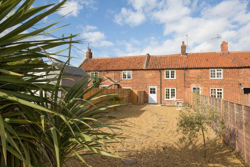 Goldfinch Cottage
