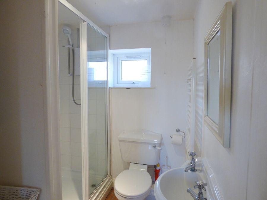 Beamish   Shower room