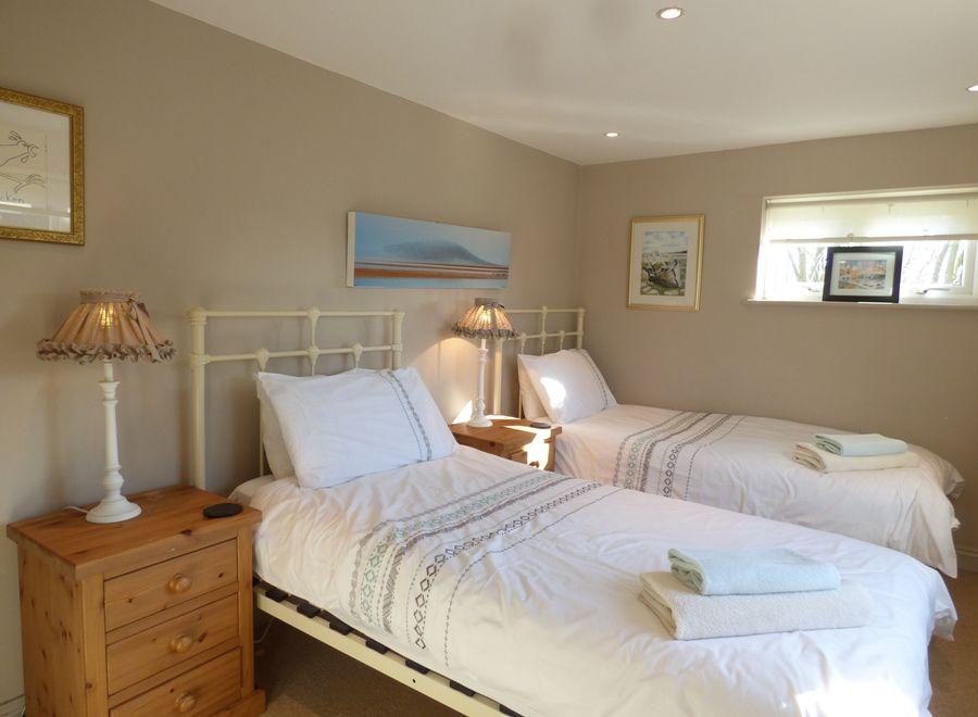 Beamish   Bedroom 3