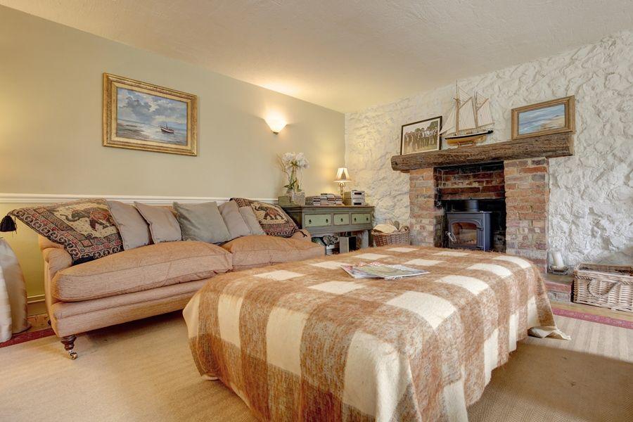 Walnut Pastures | Sitting room