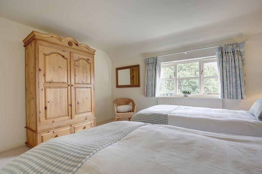 Walnut Pastures | Bedroom 2