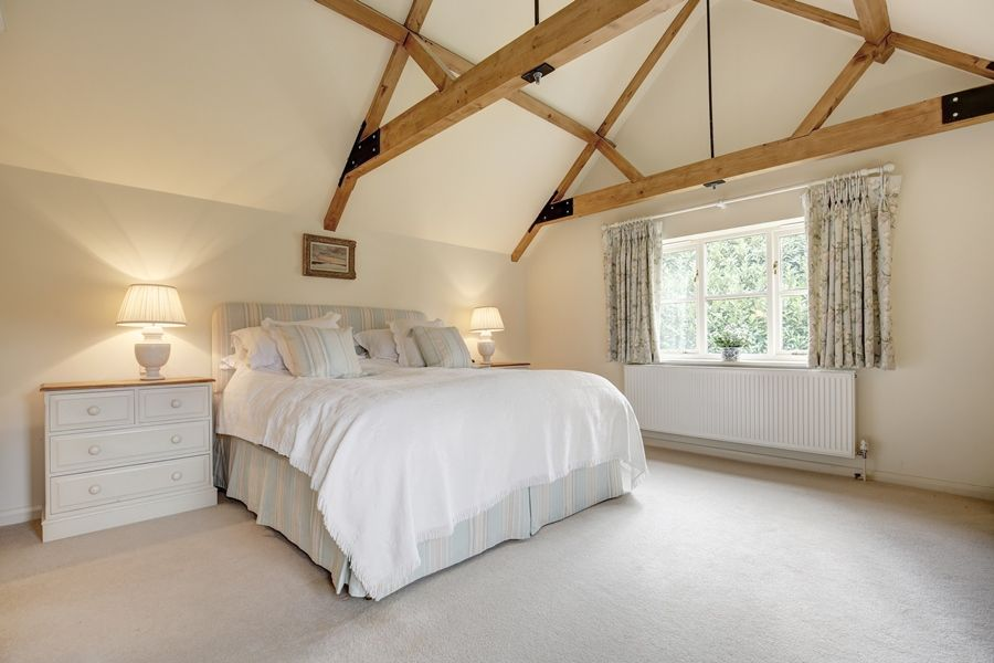 Walnut Pastures | Bedroom 1