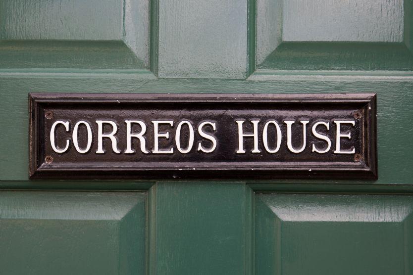 Correos House