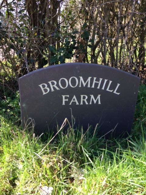 Broomhill Farm, Bubbenhall