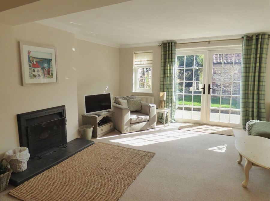 Duffields | Sitting room