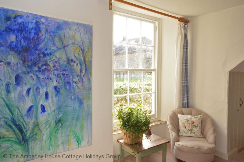 Large Image - Artwork throughout the cottage