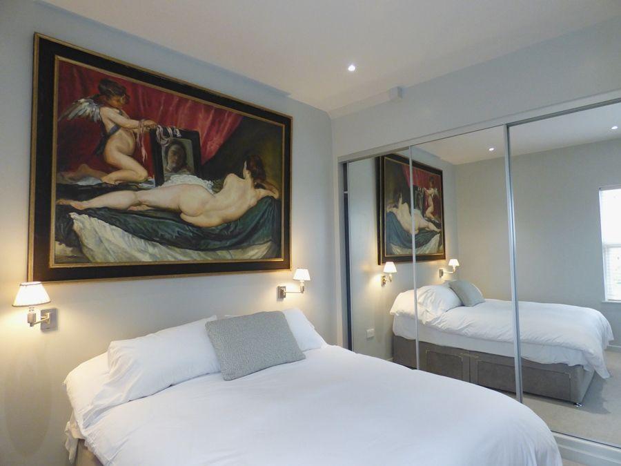 14 Norfolk Heights | Bedroom 1