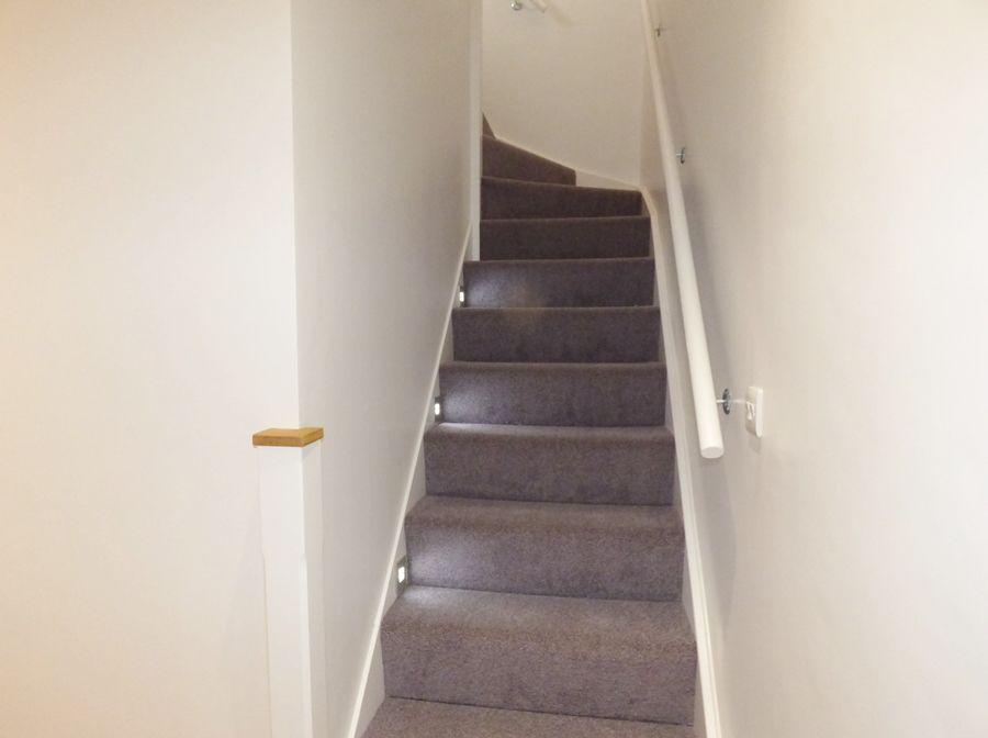 14 Norfolk Heights | Stairs to top floor