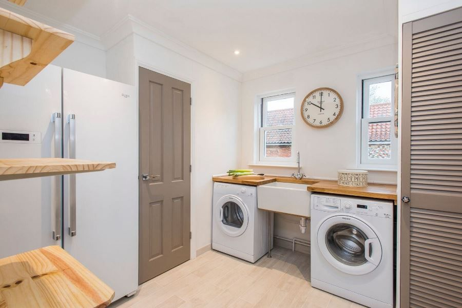 Arthur's 3 bedrooms | Utility room