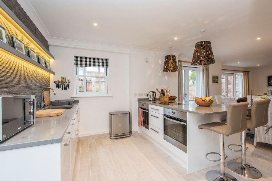 Arthur's 3 bedrooms | Kitchen