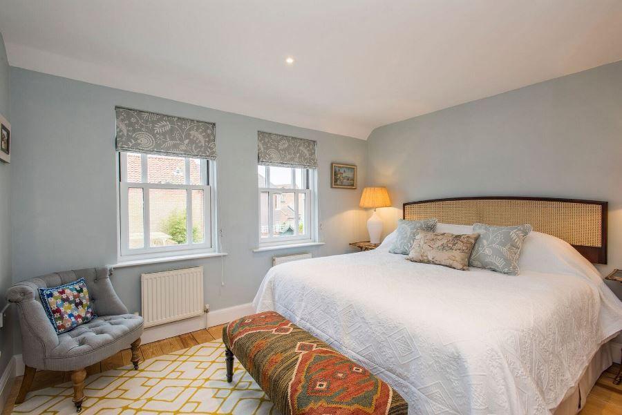 Arthur's 3 bedrooms | Bedroom 1