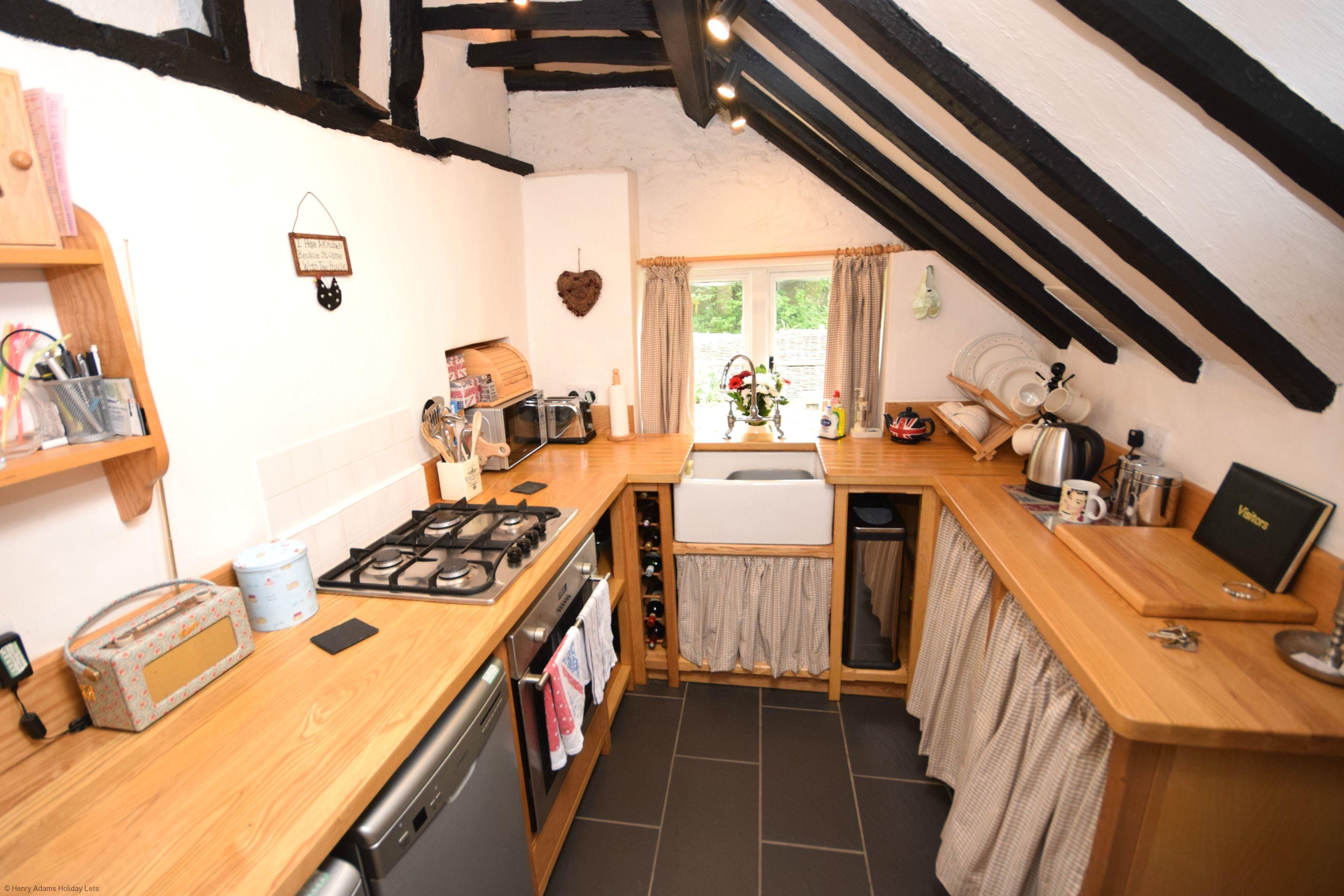 Rose Cottage, Middleton