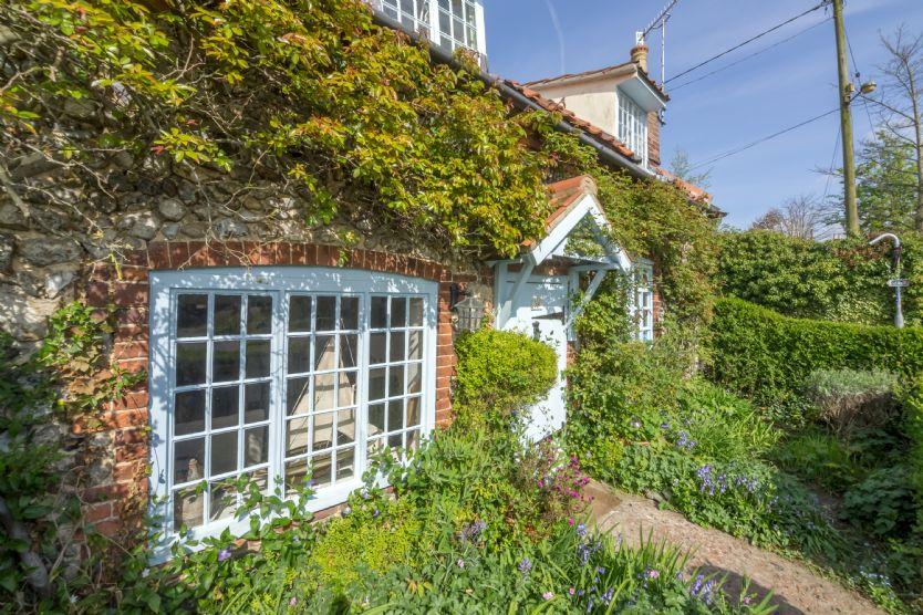 Brooke Cottage