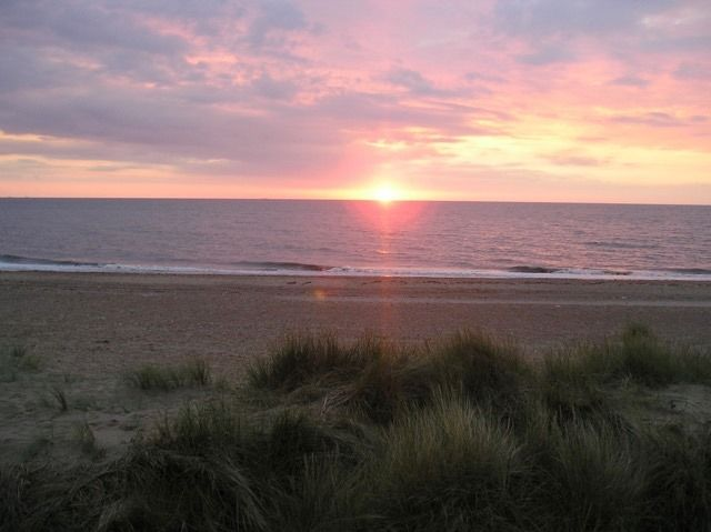 Brincliffe | Sunset