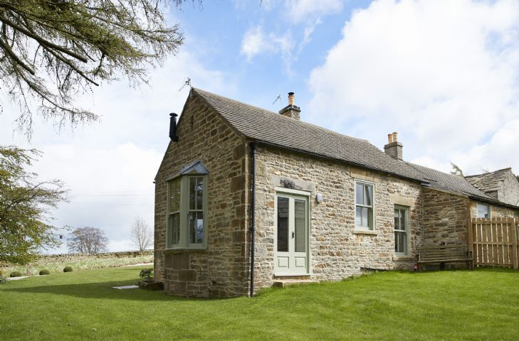 Bale Hill Cottage, Northumberland, England