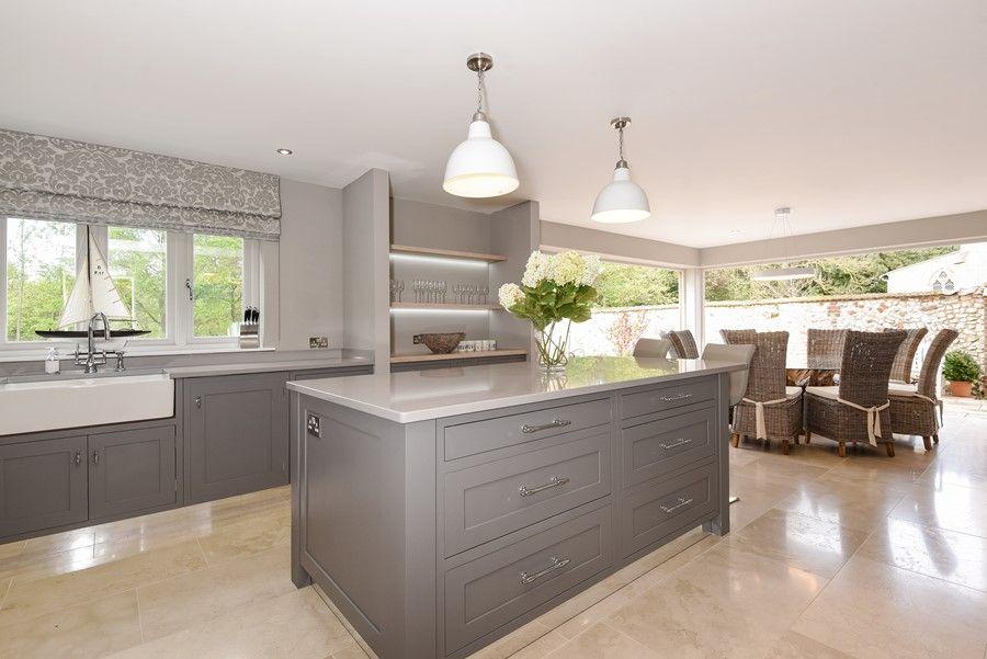 Cobblestones | Kitchen