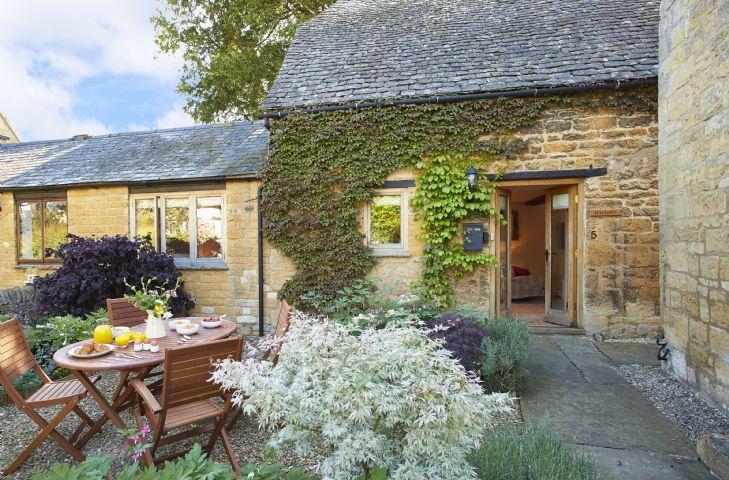 Hay Loft, Gloucestershire, England
