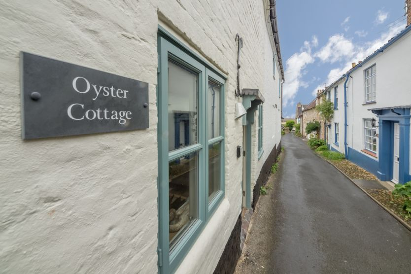Oyster Cottage