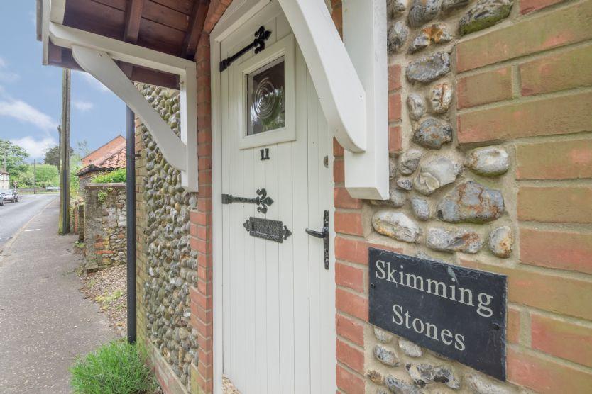 Skimming Stones