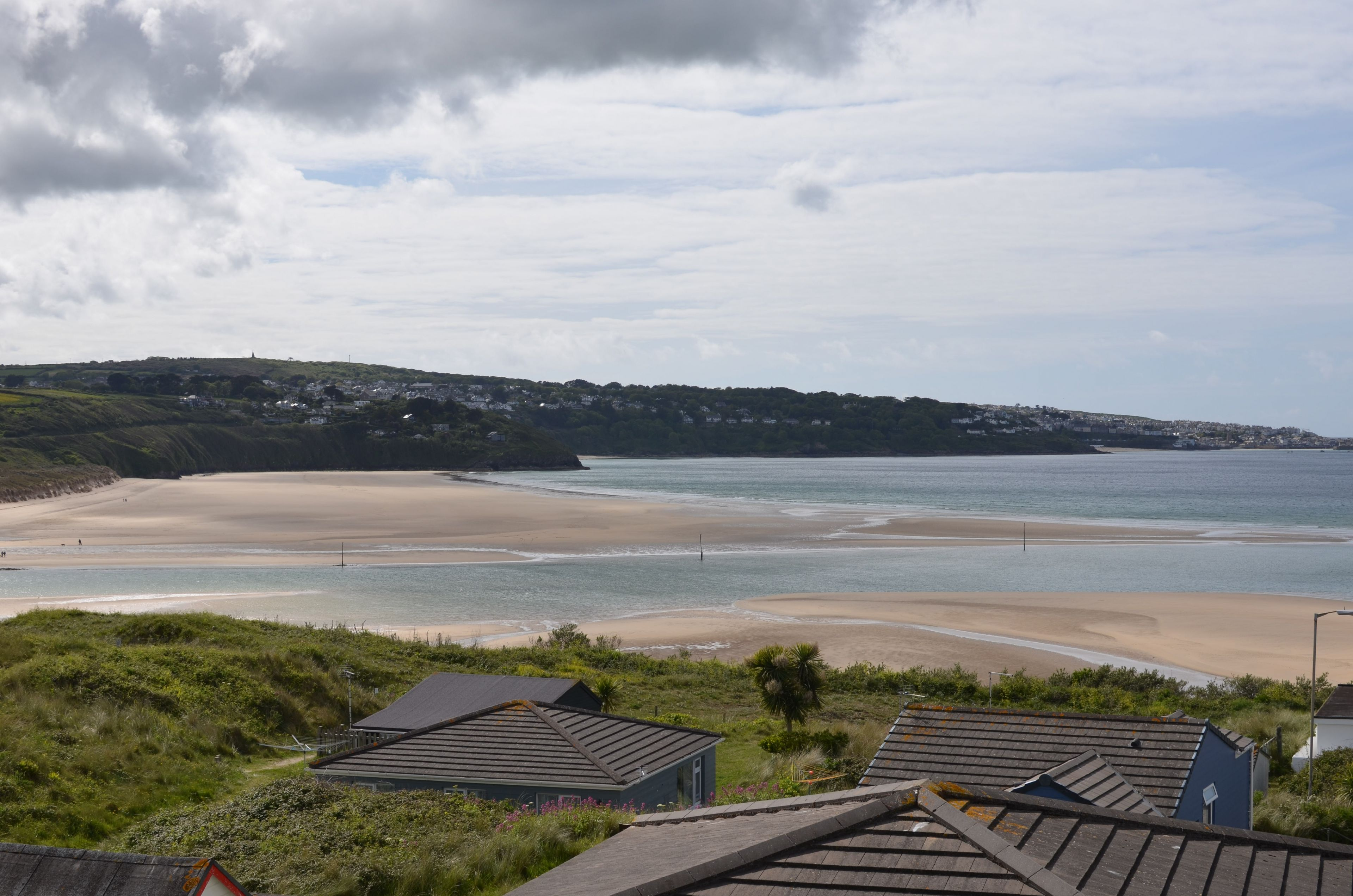 Panoramic View (Left)