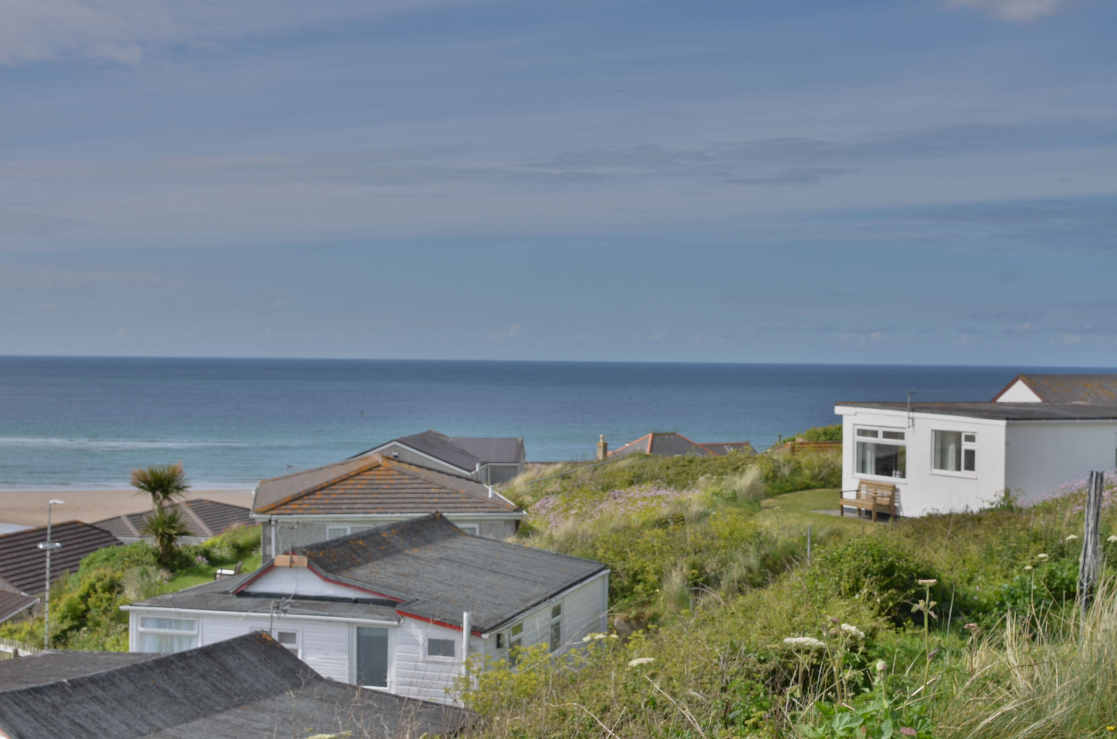 Panoramic View (Right)