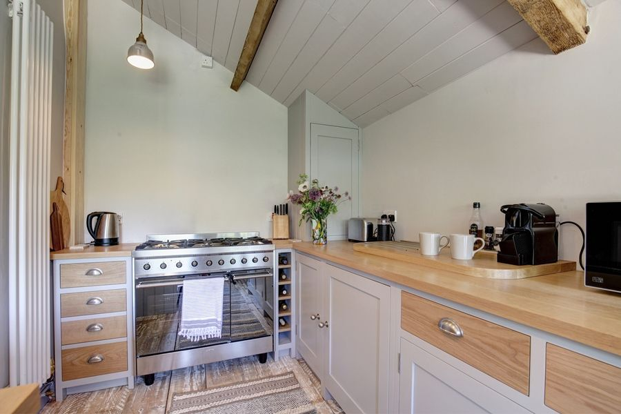 Fox Cottage | Kitchen