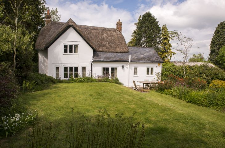 Benville Cottage, Dorset, England