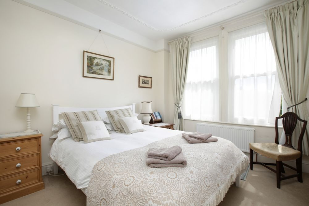 Belmont House Holiday Cottages In Walmer