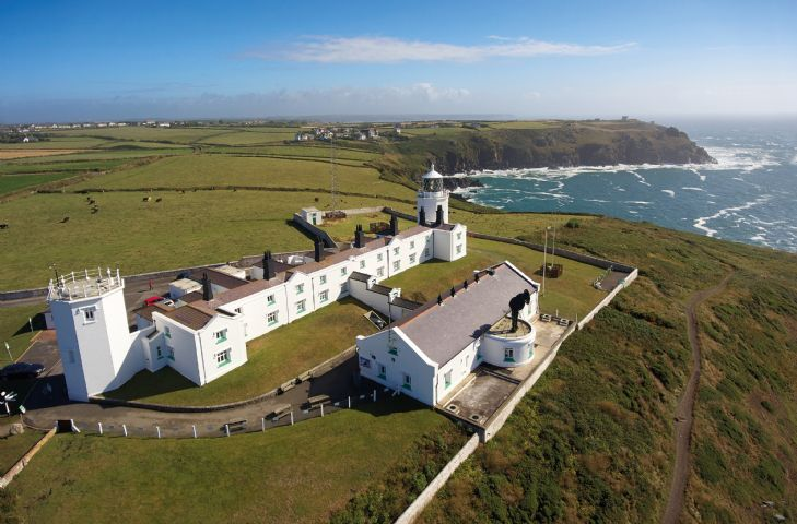 Take a virtual tour of Godrevy
