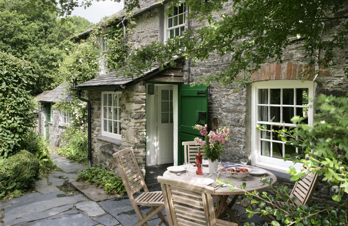 Cocks Cottage, Cornwall, England