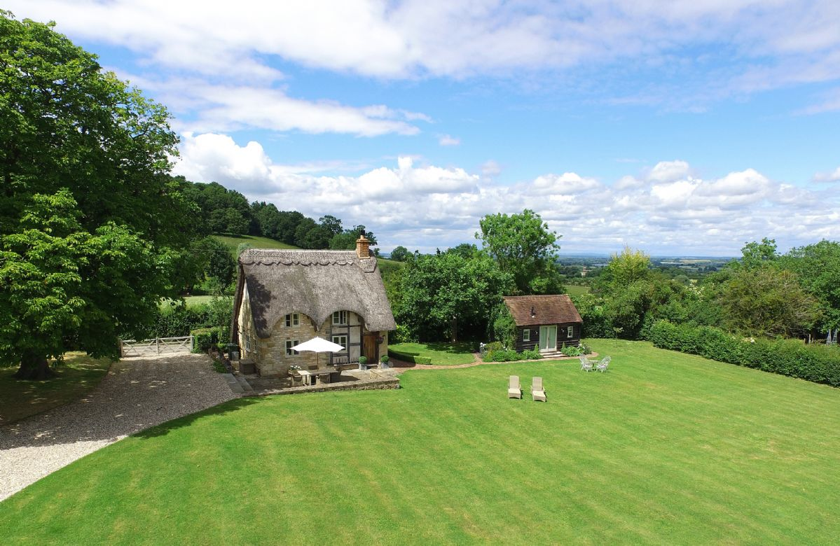 Field Cottage and annexe
