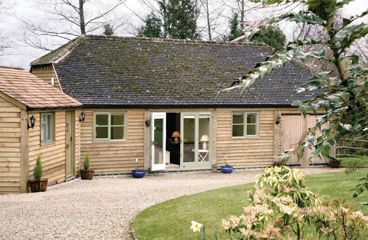 Fox Cottage (3 Guests)
