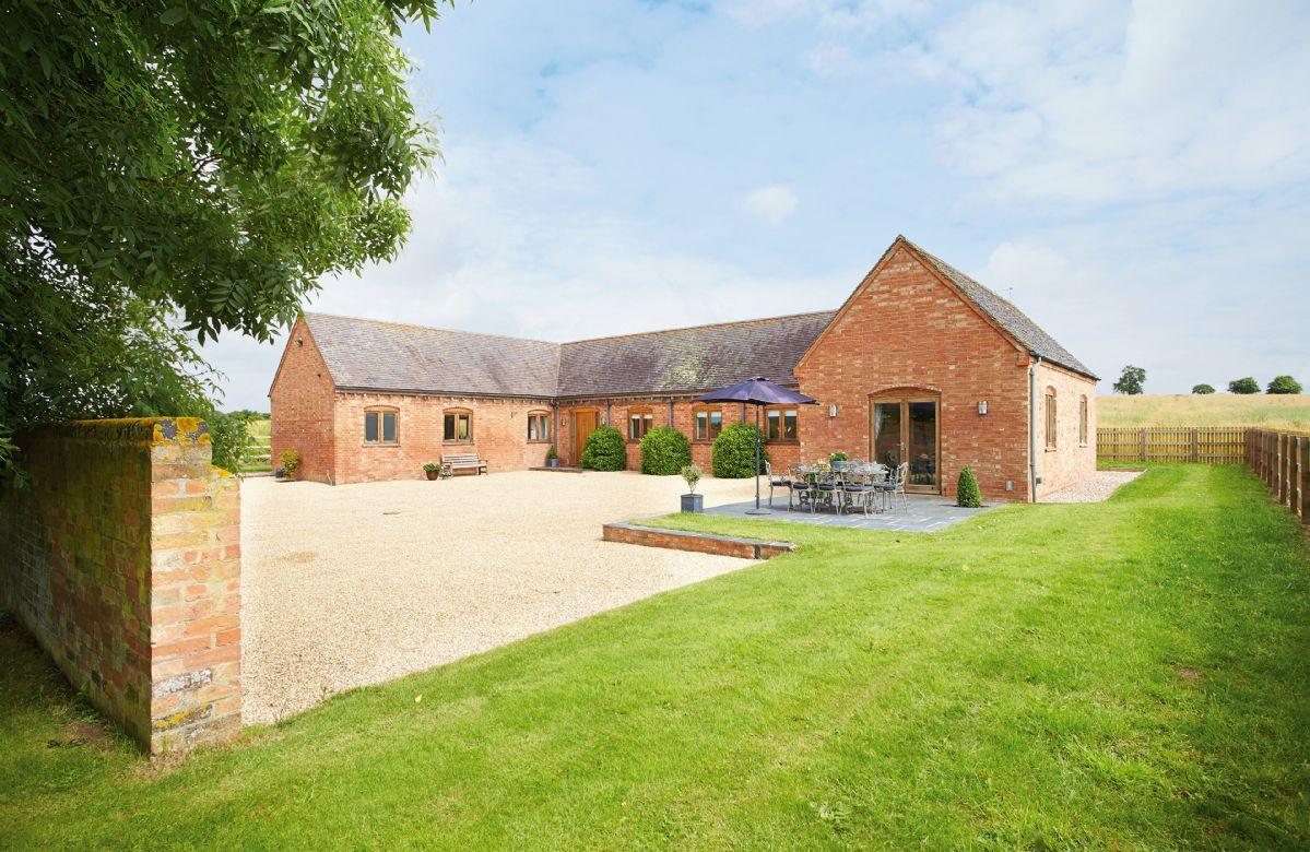 Furlong Barn, Warwickshire, England