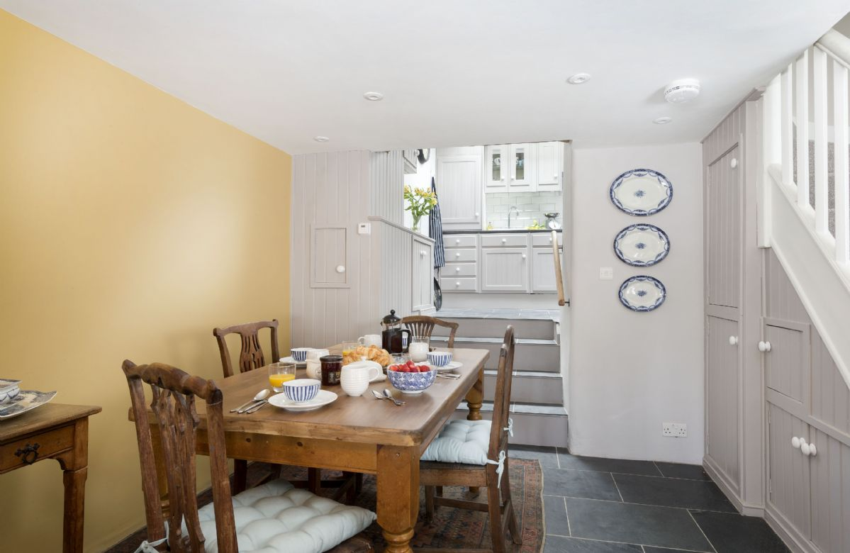Weavers Cottage - Holiday Cottage in the Cotswolds