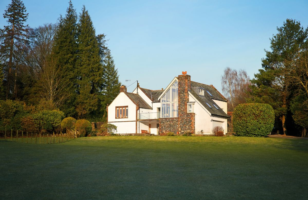 New Lodge, Cumbria, England