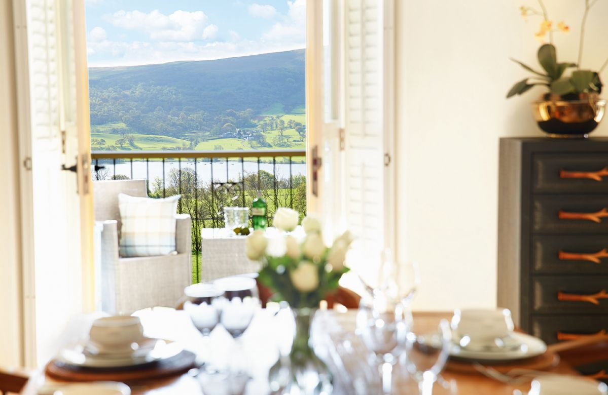 Wreay Mansions Holiday Cottages In Cumbria