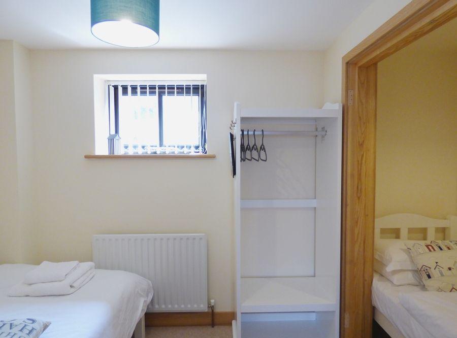 Harbour Cottage   Bedroom 3