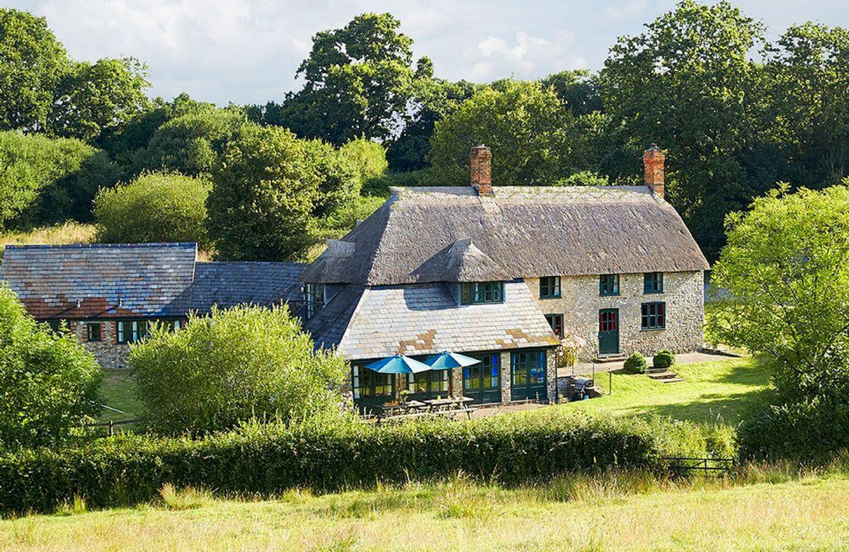 Chubbs Farm, Devon, England