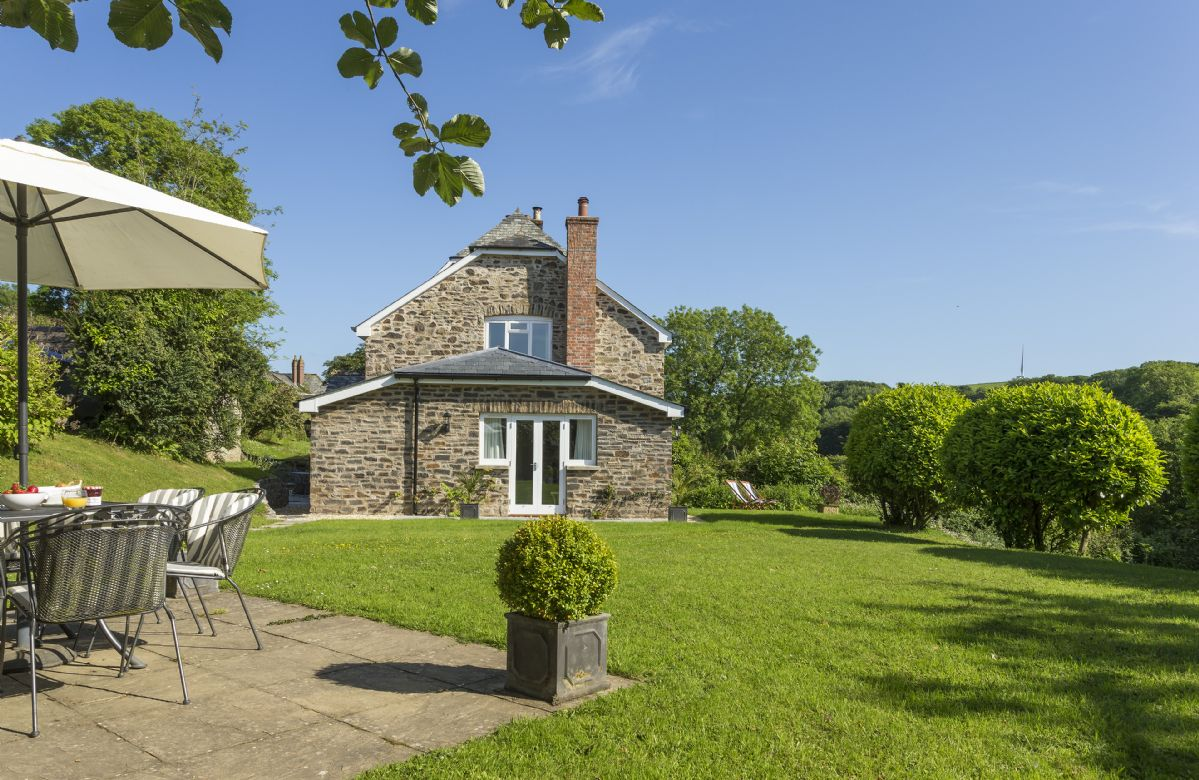 Bittadon Cottage