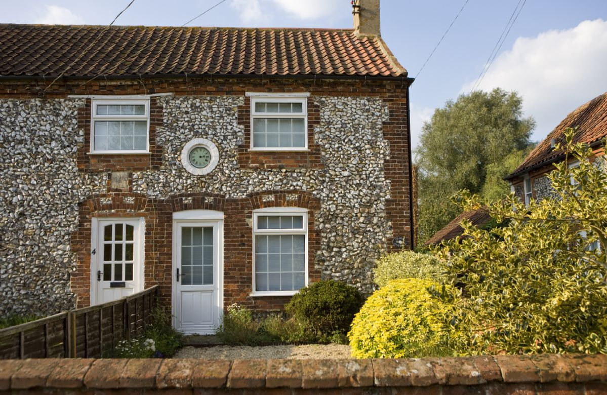 Clock Cottage, Norfolk, England
