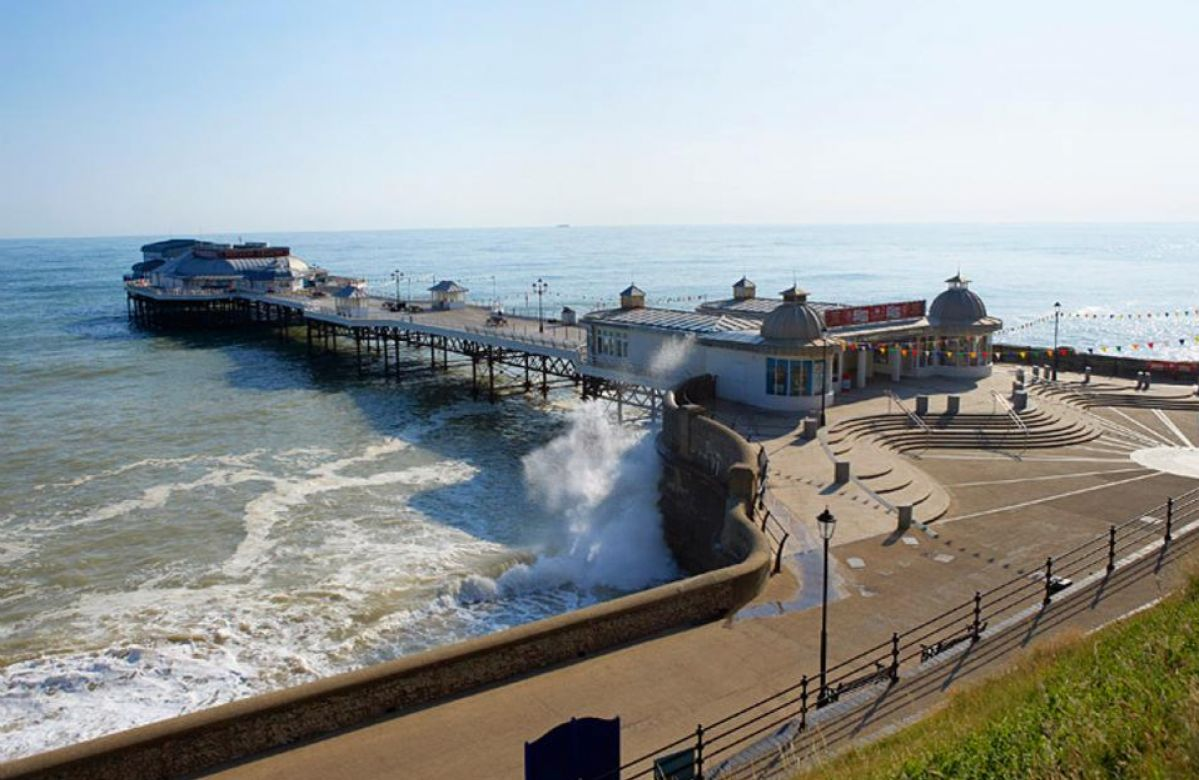 The Pier at Cromer