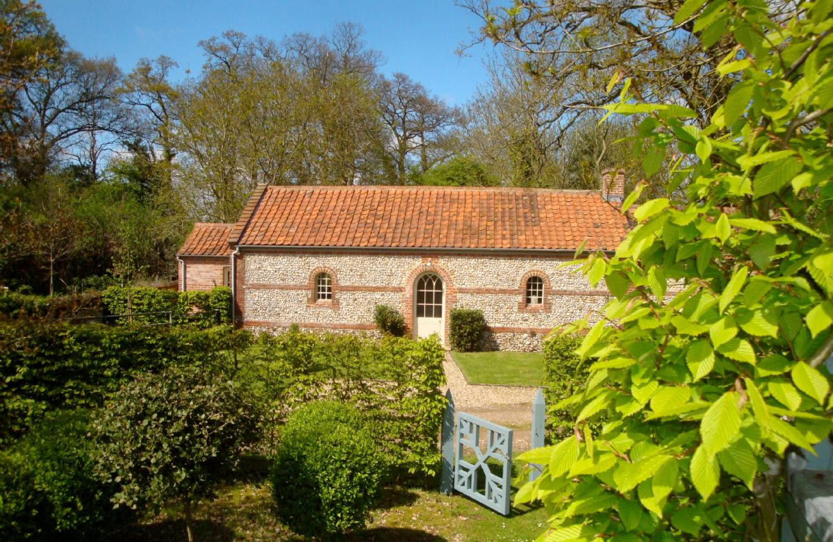 47 Self Catering Holiday Cottages In Norfolk