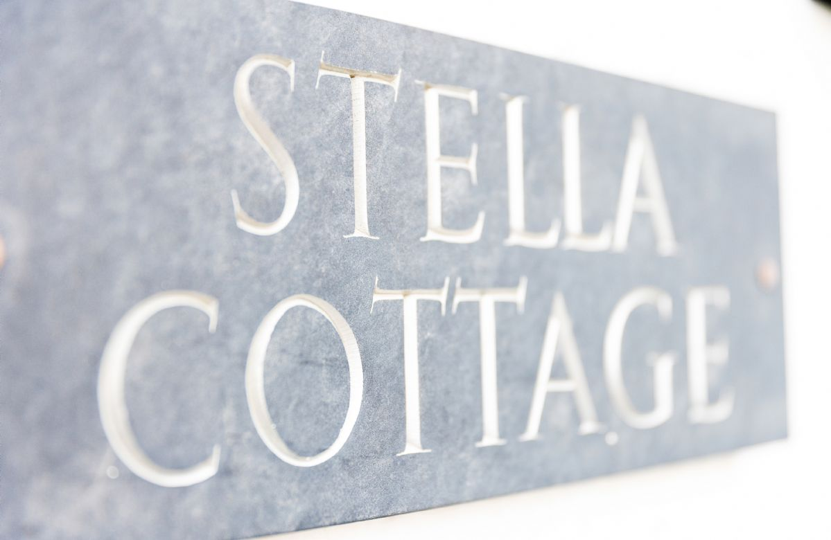 Stella Cottage