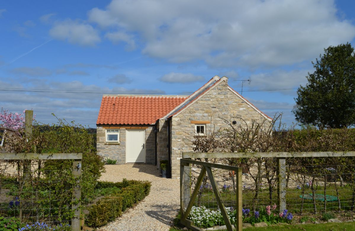 Applewood in Harome, nestled between the North Yorkshire Moors National Park and the Howardian Hills