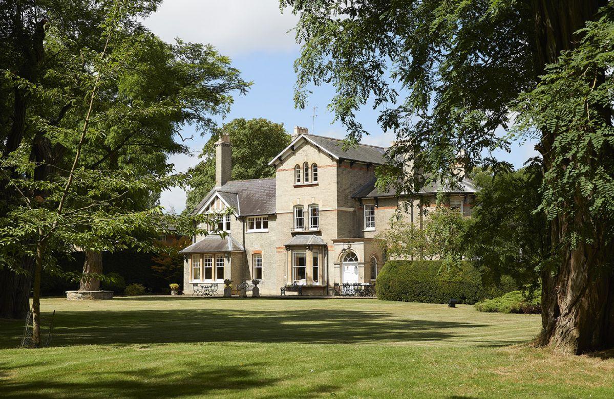 Ashmorton House