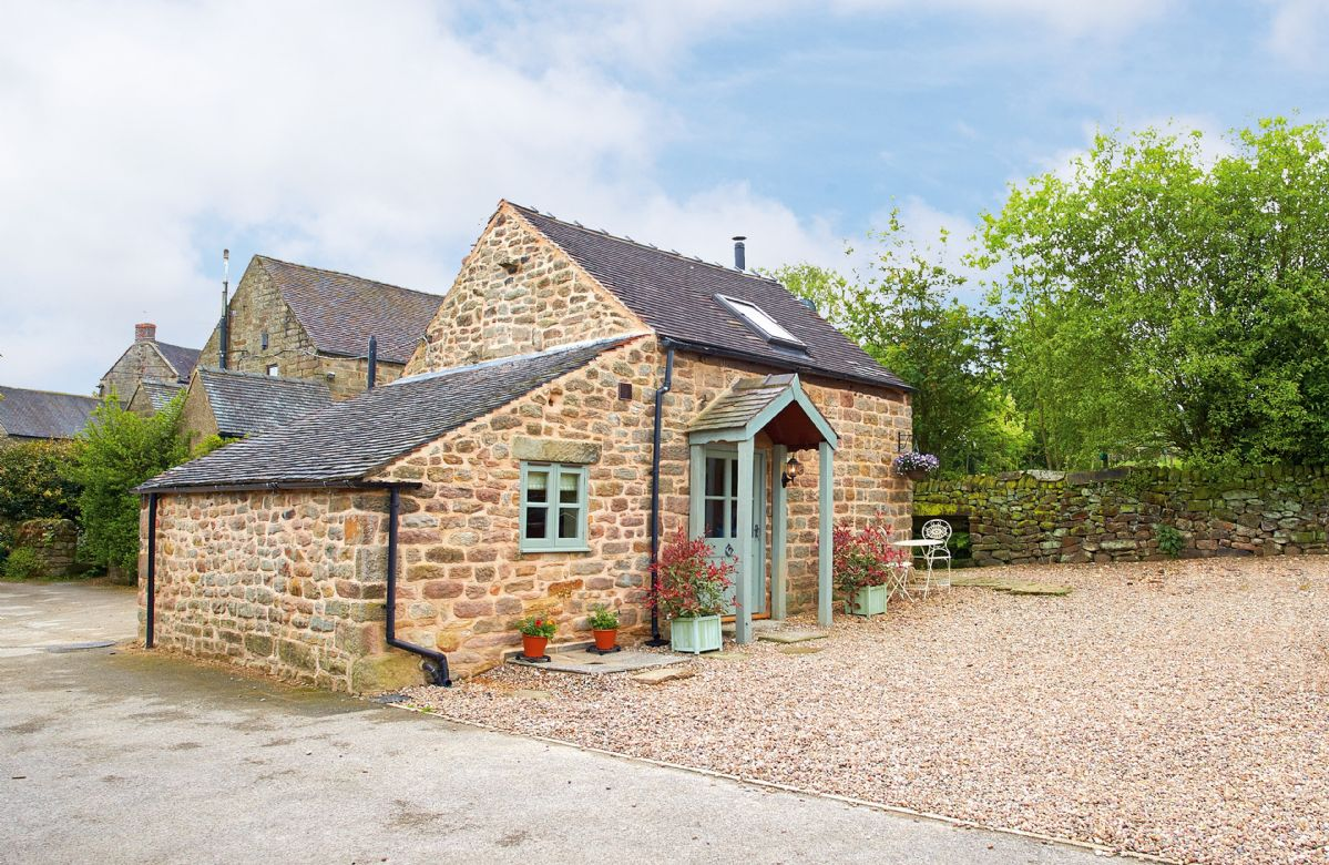 Pendleton Cottage,  a lovely, detached one bedroom cottage