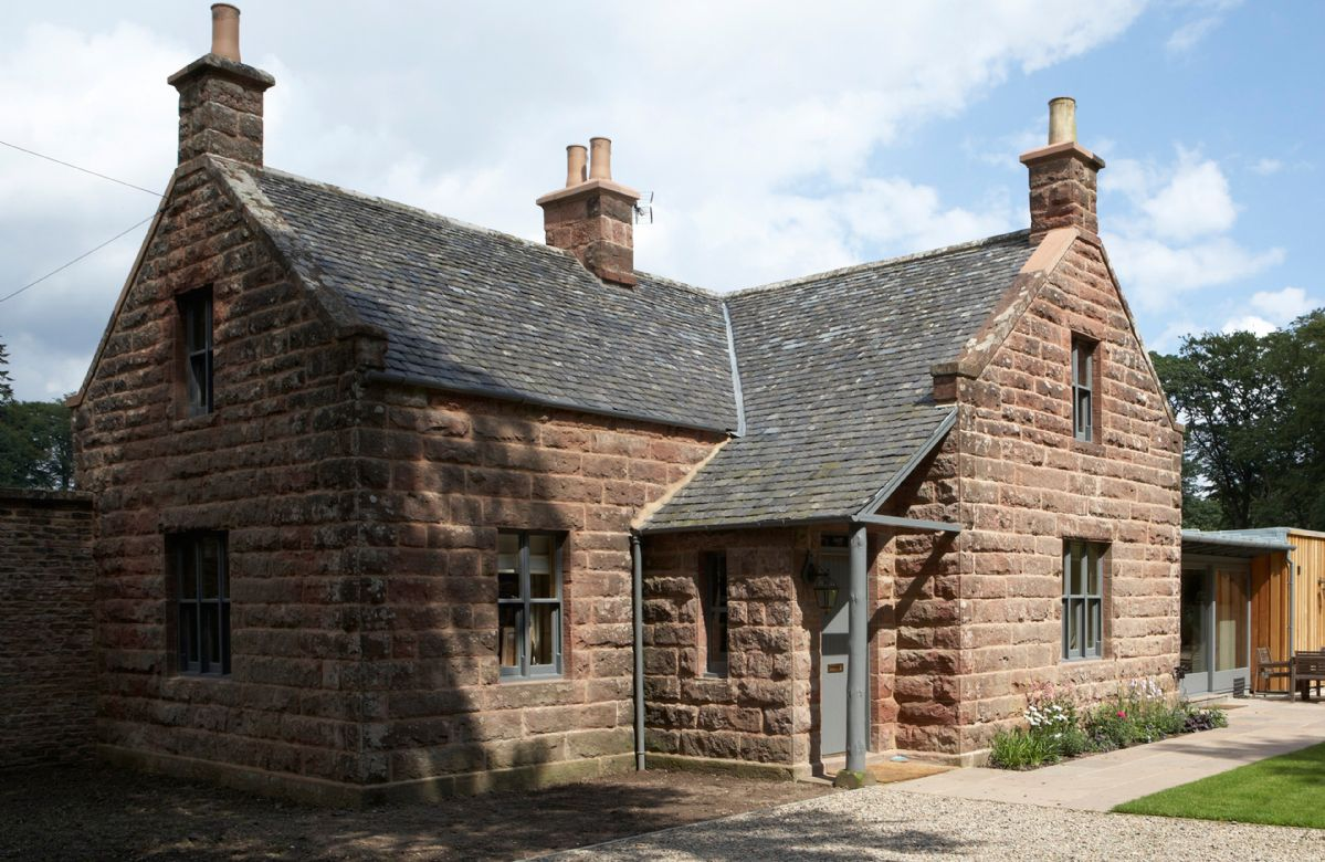 Gardener's Cottage (Scotland)